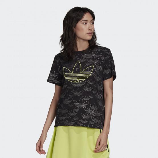 adidas Originals Cropped T-Shirt
