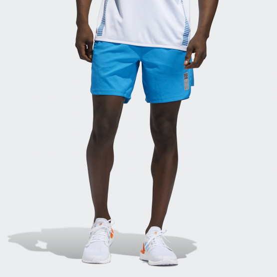 adidas Performance Saturday Men's Shorts