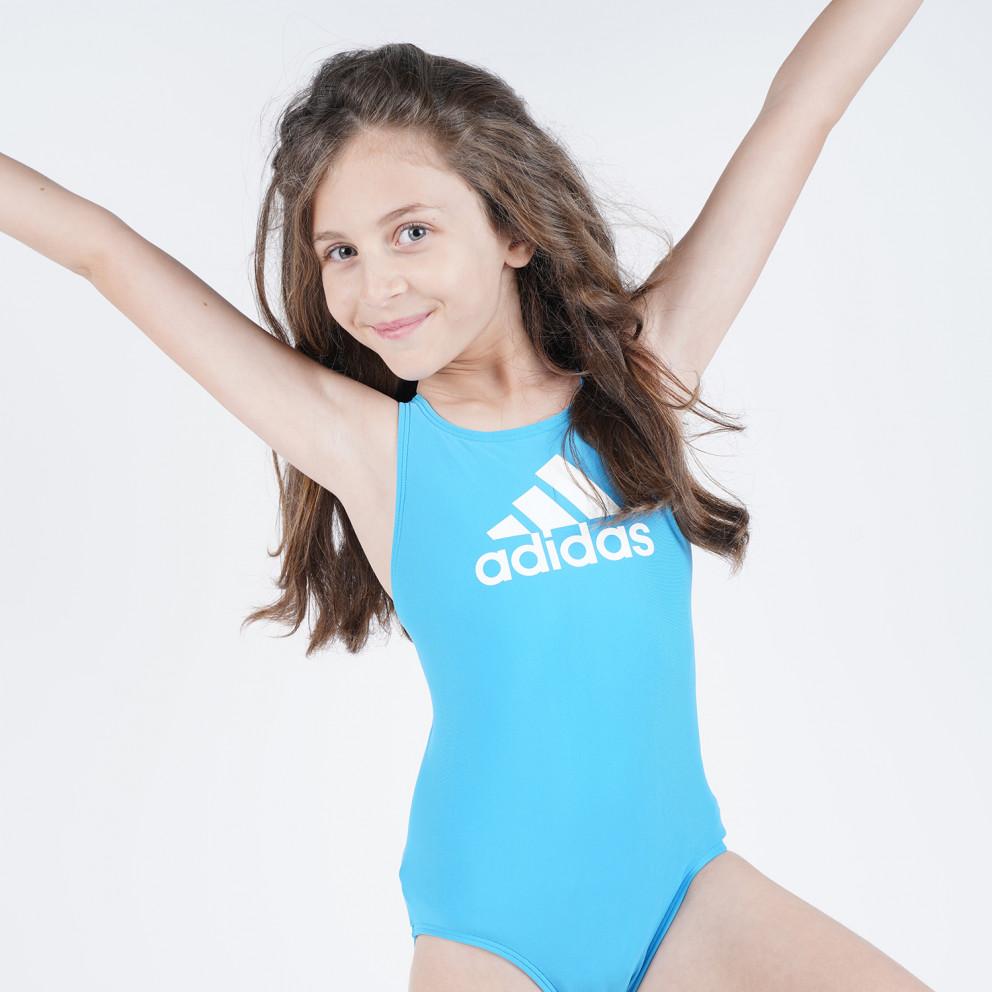 adidas Performance Badge Of Sport Kids' Swimsuit