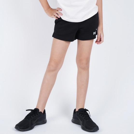 Puma Essentials+ Girls' Shorts