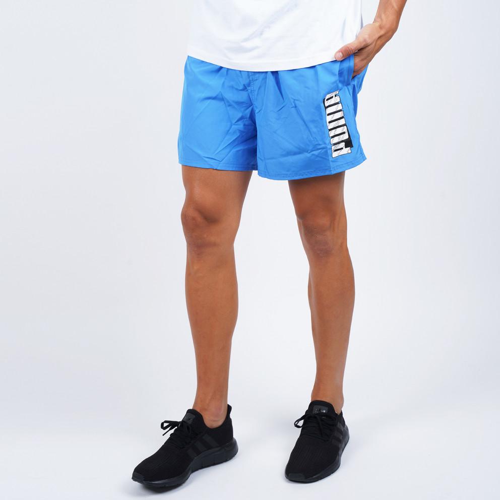 Puma Ess+ Men's Summer Shorts