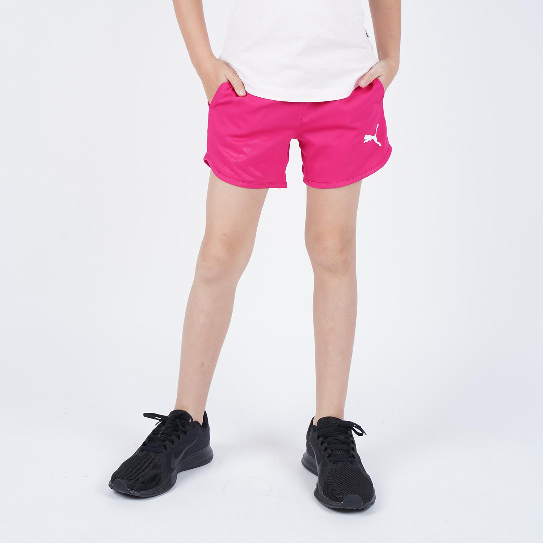 Puma Active Girls' Shorts (9000047602_35312)