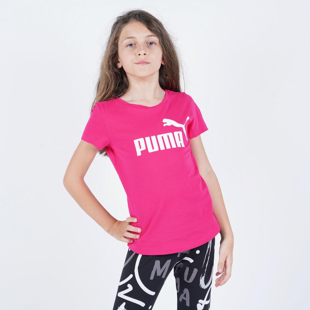 Puma Essentials Girls' Tee