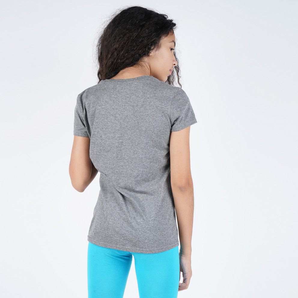"Target Kids' T-Shirt Κ/μ Καλτσα 1/30 ""don΄τ Be The Shame"