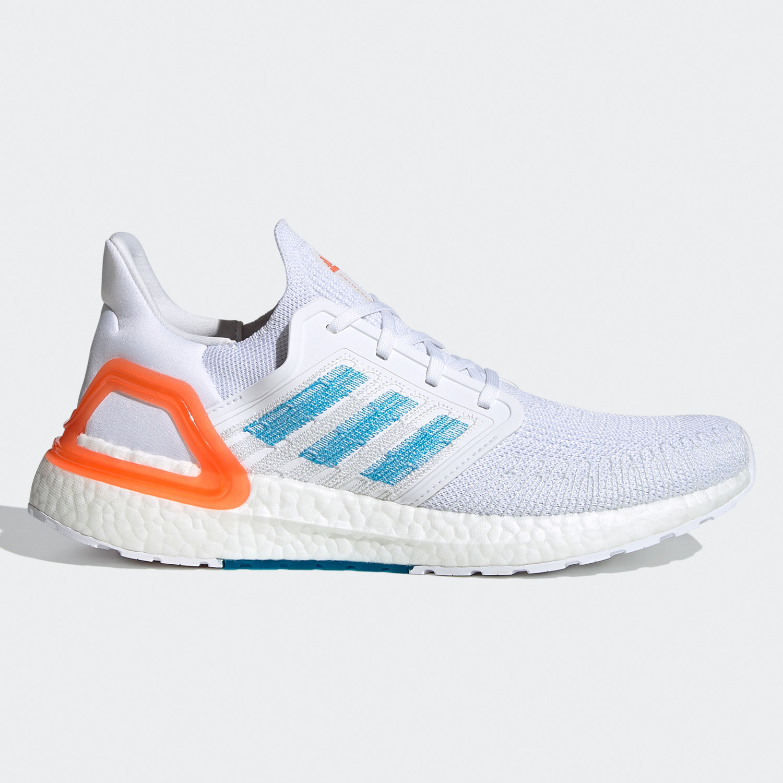 adidas Performance Ultraboost 20 Primeblue Ανδρικά Παπούτσια (9000046135_43661)