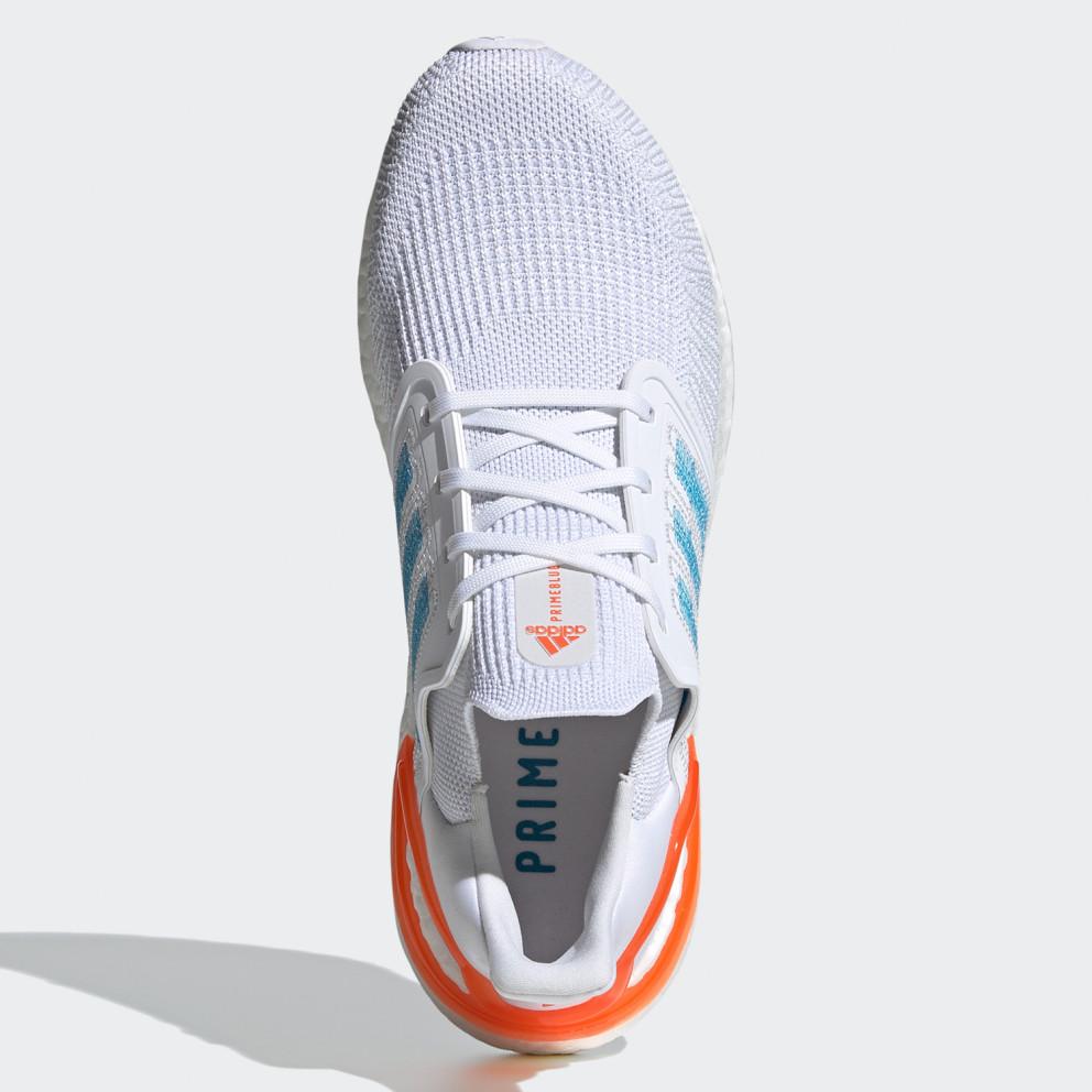 adidas Performance Ultraboost 20 Primeblue Men's Running Shoes
