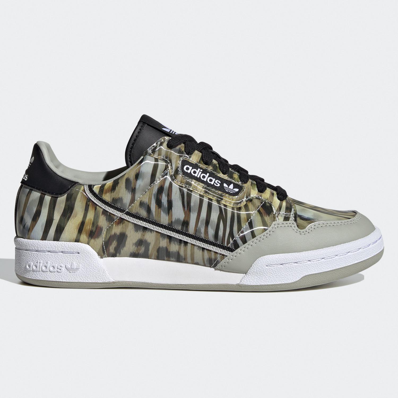 adidas Originals Continental 80 – Γυναικεία Παπούτσια (9000046164_43664)