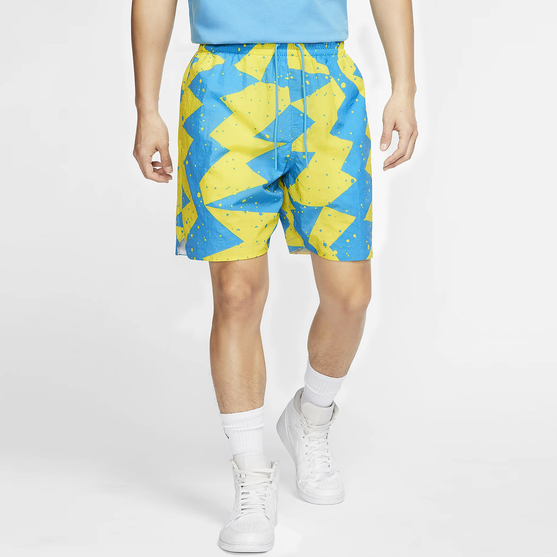 Jordan Poolside 18Cm Ανδρικό Shorts (9000052885_45401)