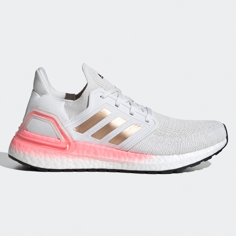 Adidas Ultraboost 20 Primeblue Γυναικεία Παπούτσια (9000046127_43656)