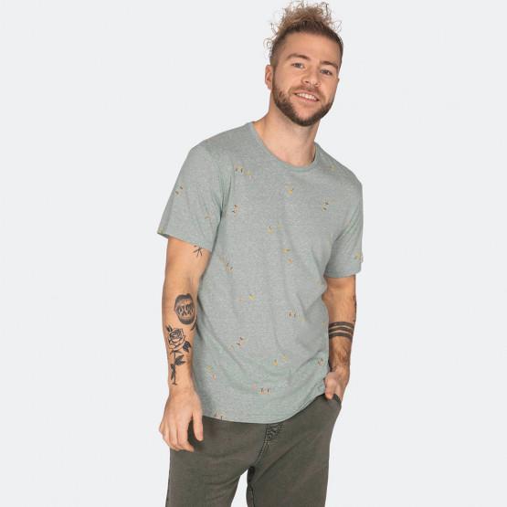 Protest Tocco T-Shirt Ανδρική Μπλούζα