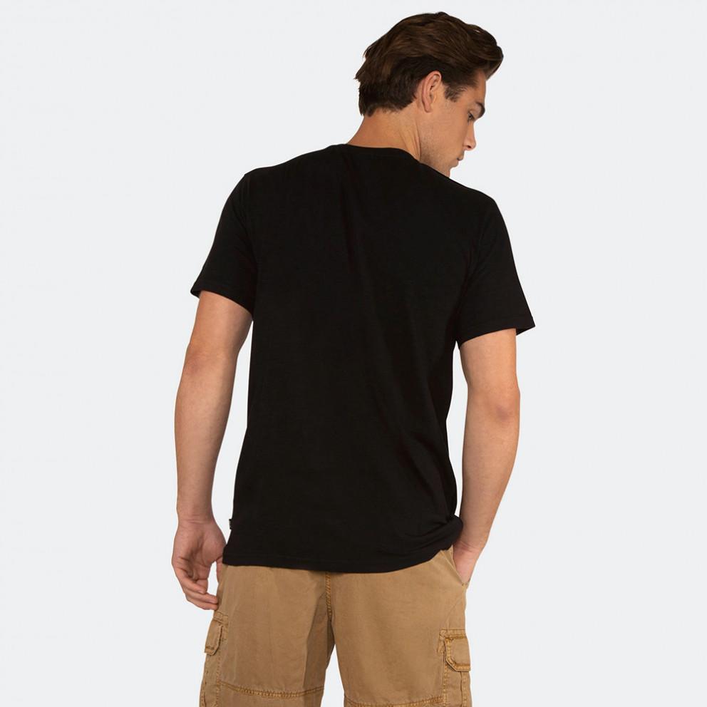 Protest Inset Men's T-Shirt
