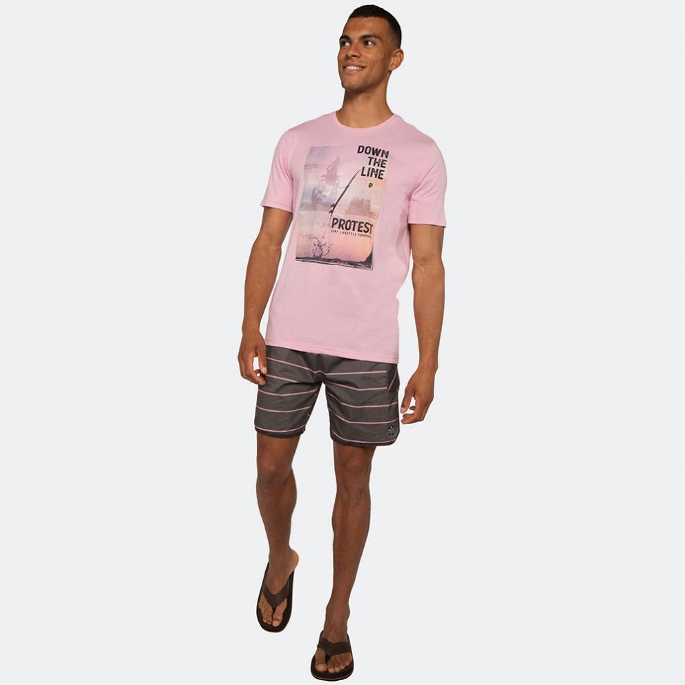 Protest Denver Men's T-Shirt