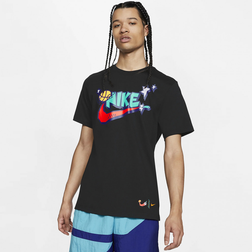 Nike Sportswear DNA Futura San Man Tee