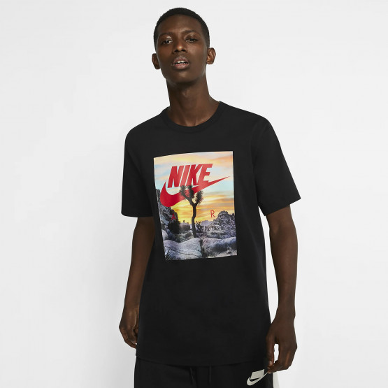 Nike Sportswear Men's Tee Festival Photo