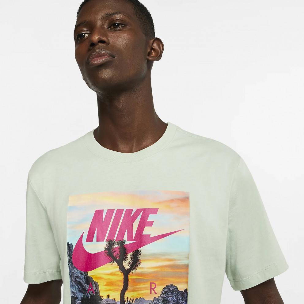 Nike Sportswear Men's Tee Festival Photo