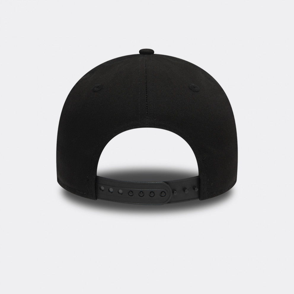 NEW ERA Kids Character 940 Capmar Blk