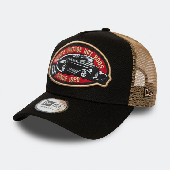 NEW ERA Hot Rod Trucker Pack Brw