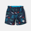 Name it Swimshorts Male Wov Pl100 Kids' Swim Shorts