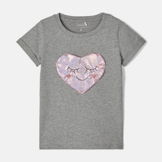 Name it Printed Παιδική Μπλούζα