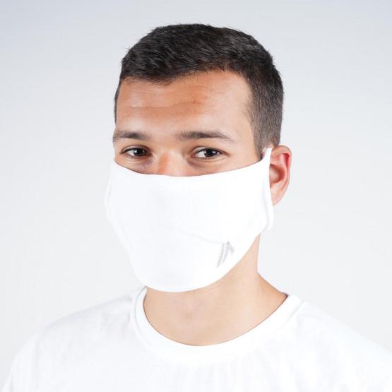martes Face Mask White