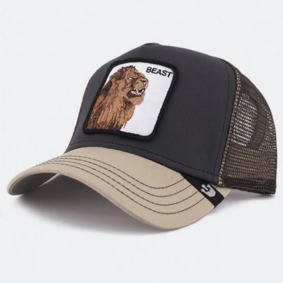 Goorin Bros Beast Affair Baseball Cap