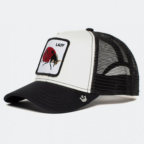 Goorin Bros Lady Bug Baseball Cap