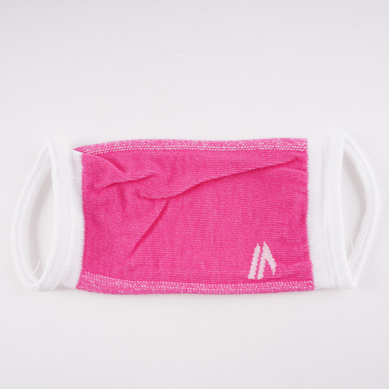 martes Face Mask Pink Junior