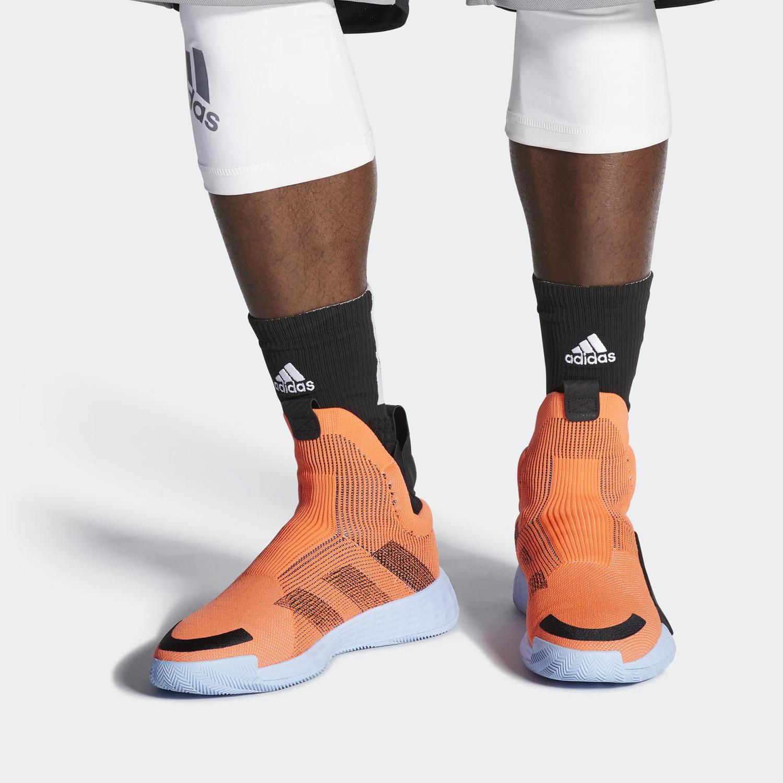 Adidas N3Xt L3V3L – Μπασκετικά Παπούτσια (9000031926_39541)