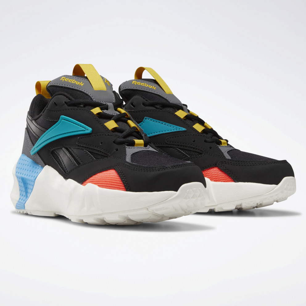 Reebok Classics Aztrek Double Nu Pops Shoes