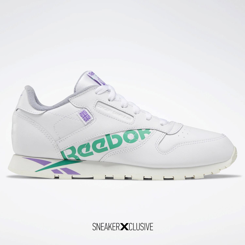 Reebok Classics Cl Leather Ati (9000032883_39915)