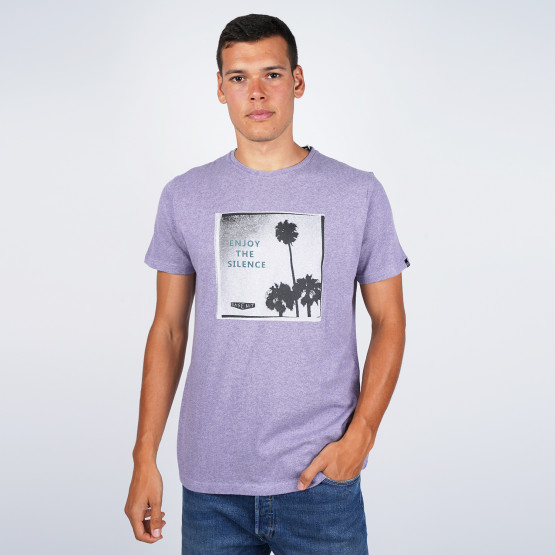 Basehit Men's S/S T-Shirt