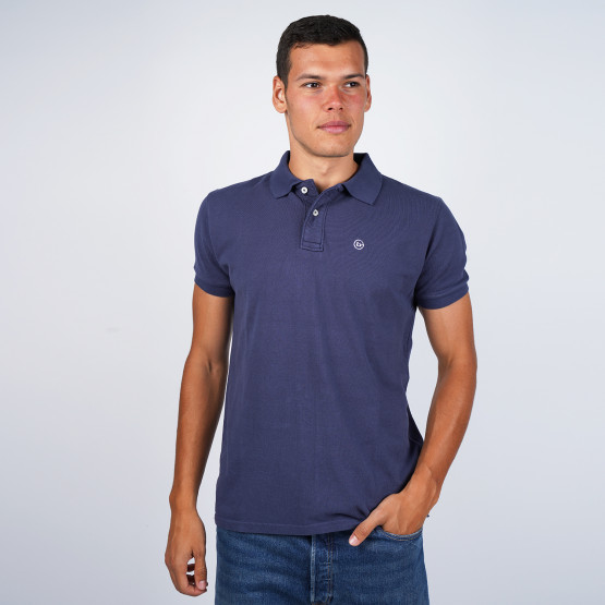 Basehit Men's Basic Polo