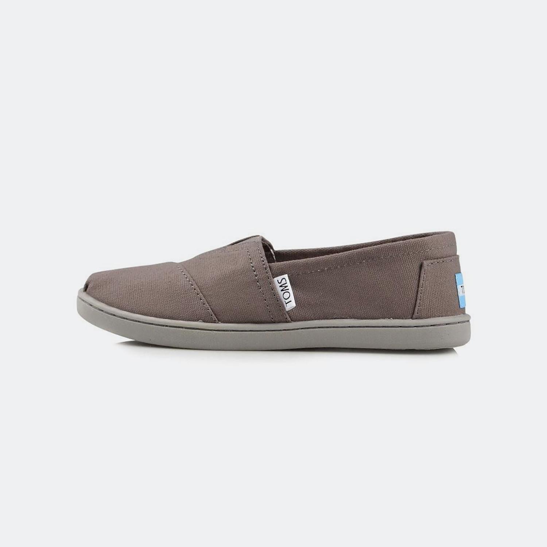 TOMS Canvas Kid's Shoes (1080030906_3361)