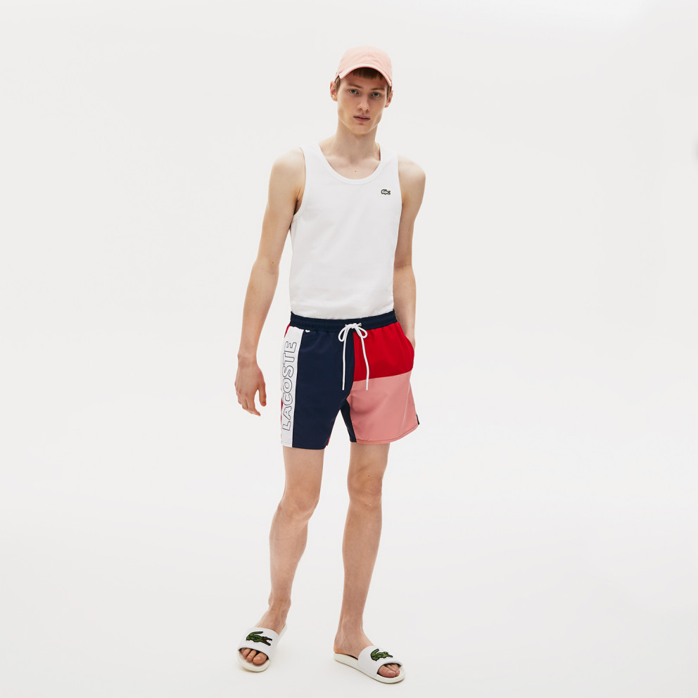 Lacoste Men's Swim Shorts