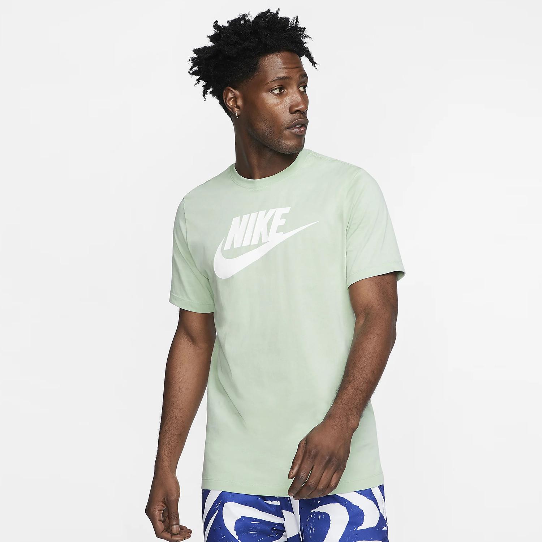 Nike Sportswear Tee Icon Futura Ανδρική Μπλούζα (9000052708_40336)