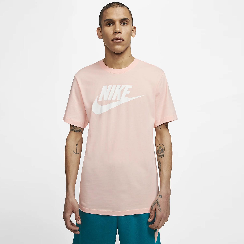 Nike Sportswear Tee Icon Futura Ανδρική Μπλούζα (9000052710_45378)