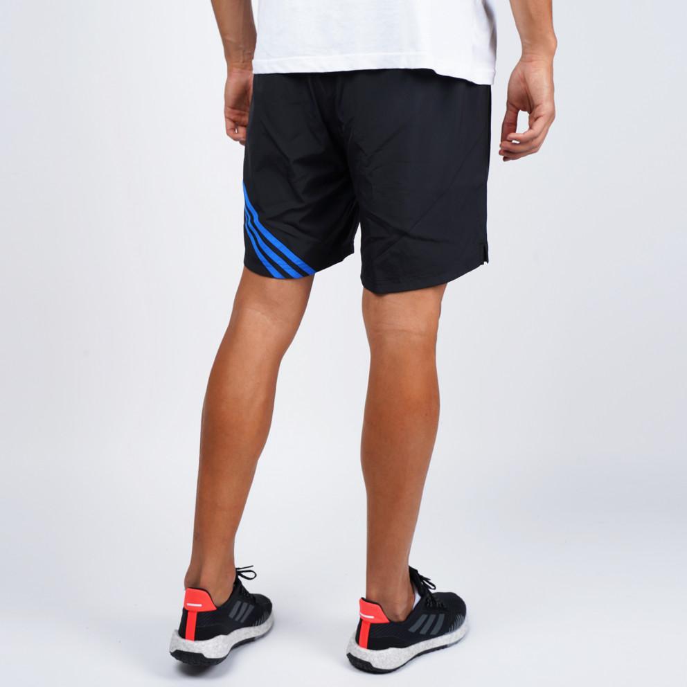 adidas Performance Run It 3-Stripes Men's Shorts 5''