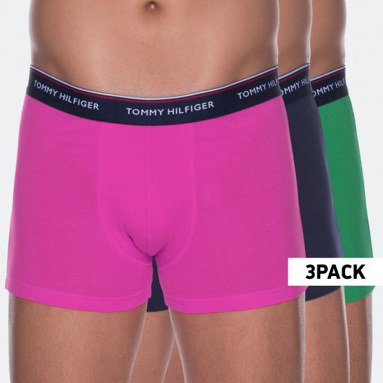 Tommy Jeans Men's 3-Pack Trunks