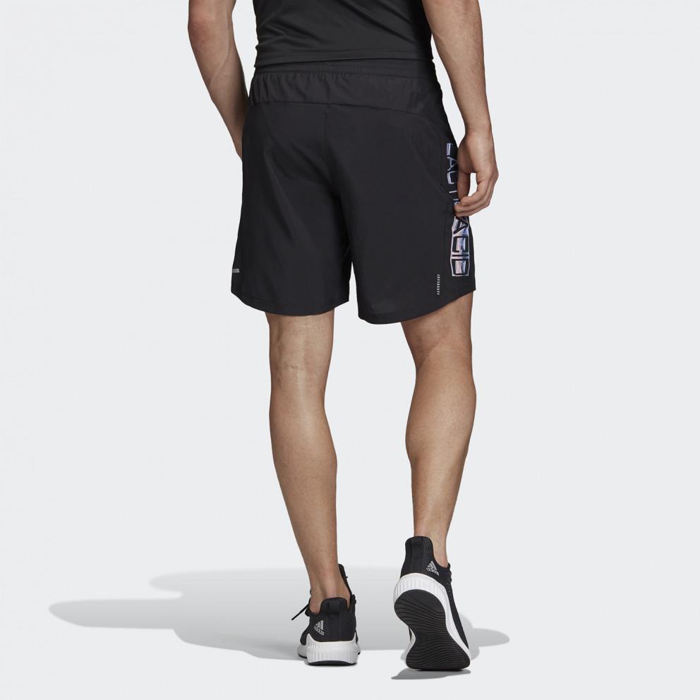 adidas Performance Run It Run Club Men's Shorts