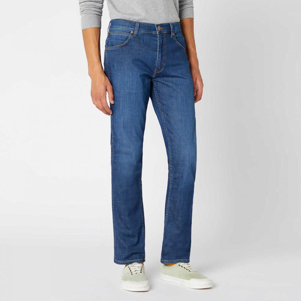 Wrangler Greensboro Sirocco Blue Woman Jean