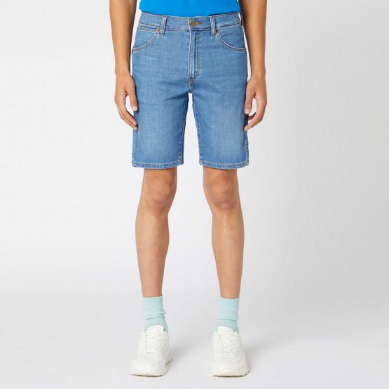 Wrangler Retro 5 Pocket Denim Shorts Ανδρικό Σορτς