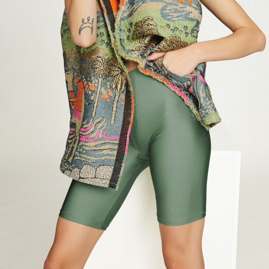 PCP Biker Short Leggings