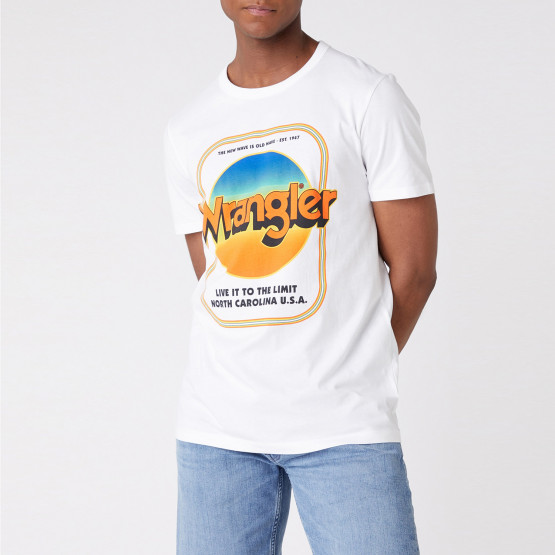 Wrangler Good Times Men's Tee