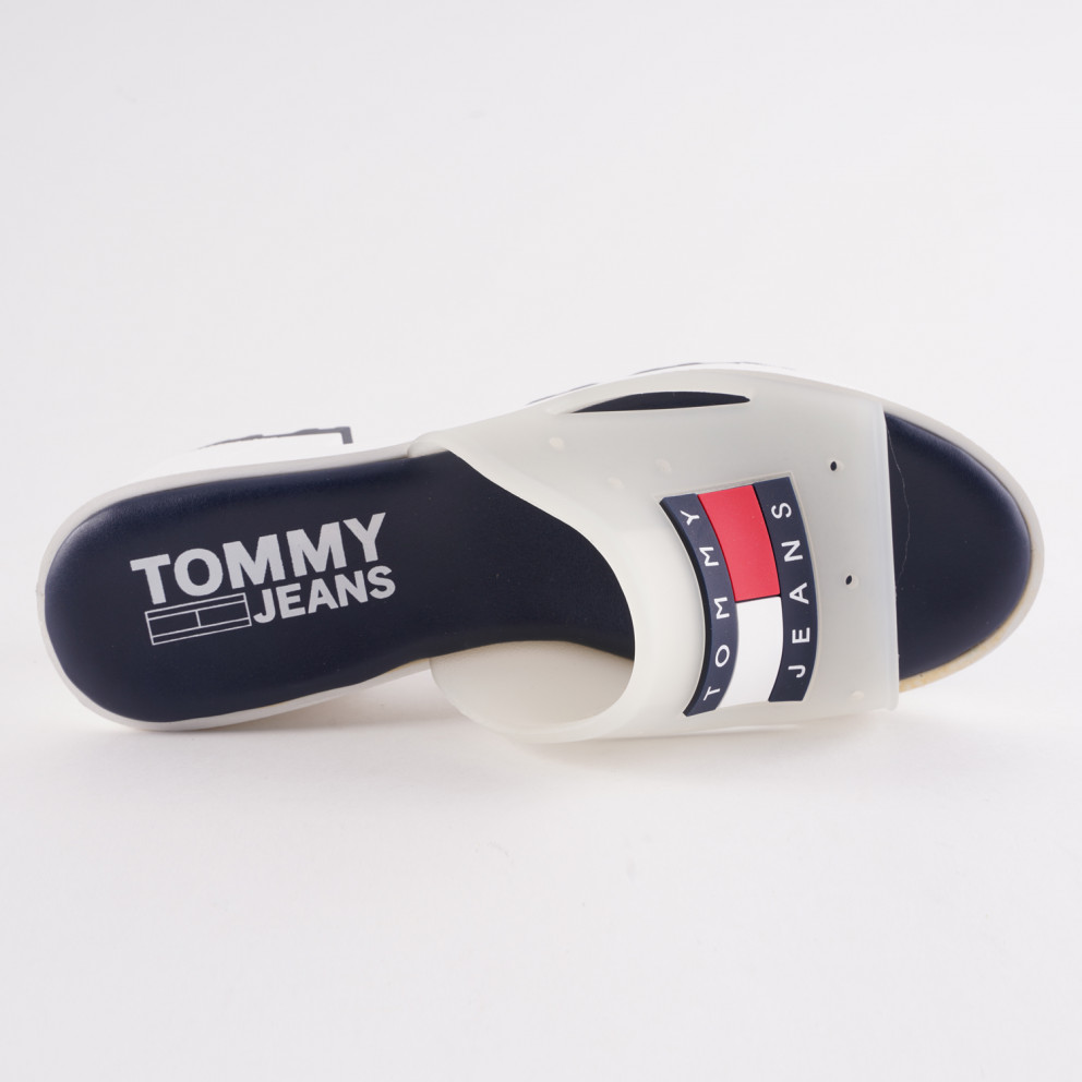 Tommy Jeans Heritage Freedom Heeled Women's Sandal