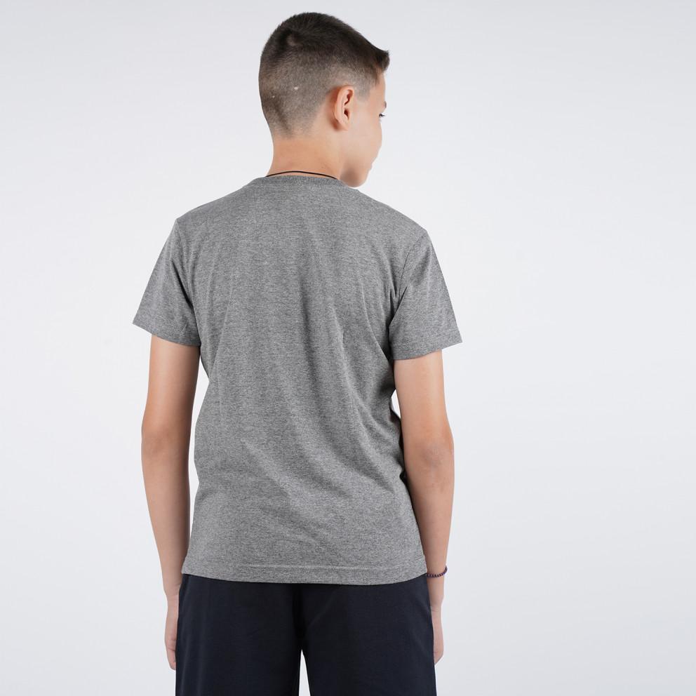 Target Παιδικο Σετ T-Shirt Βερμουδα ''Downtown''