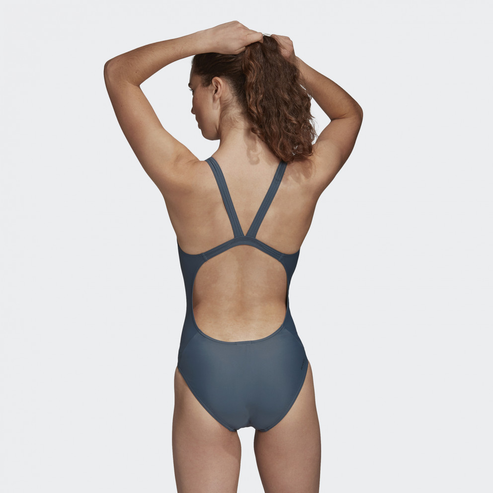 adidas Performance Sh3.Ro Mid 3S S Women's Swimsuit