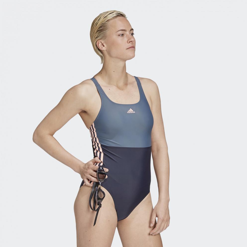 adidas Performance Sh3.Ro Cb 3S S Women's Swimsuit