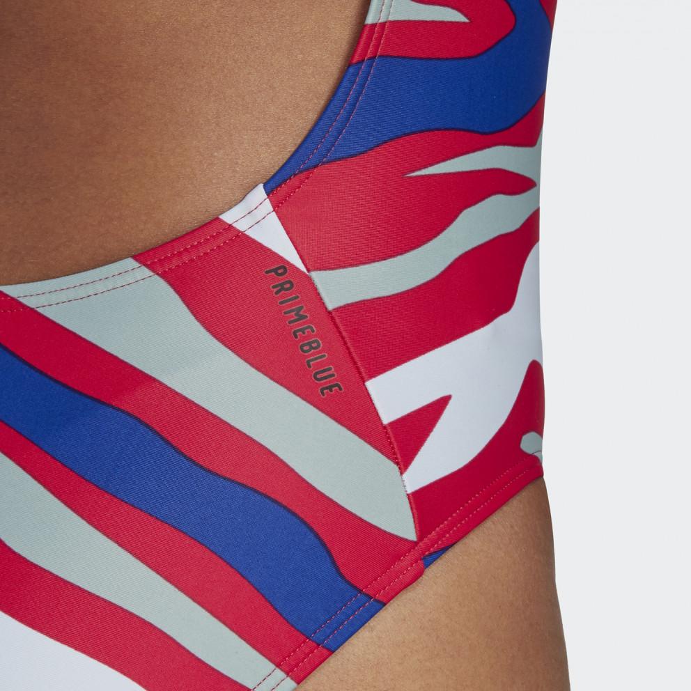 adidas Sh3.Ro Wild S Woman Swimsuit
