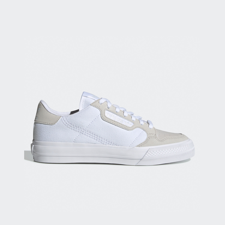 adidas Originals Continental Vulc Kids' Shoes (9000058856_28375)
