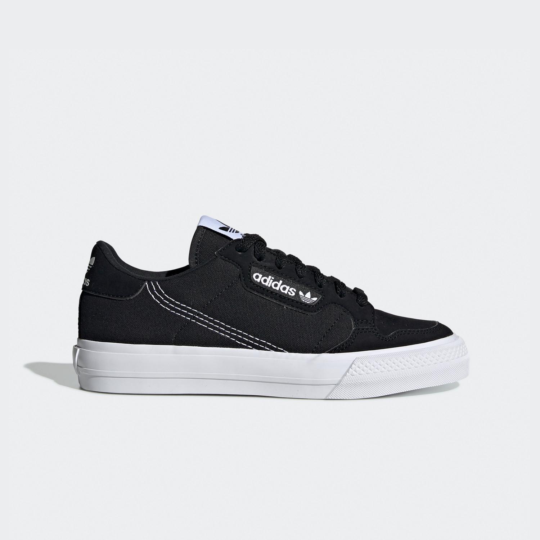 adidas Originals Continental Vulc Kids' Shoes (9000058857_7625)